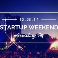 Harrisburg Startup Weekend