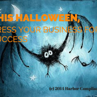 This Halloween, Dress Your Business for Success