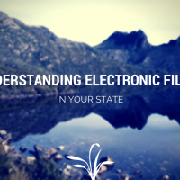Understanding Electronic Filing in Your State