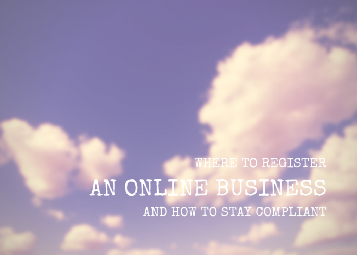 Where Should I Register An Online Business?
