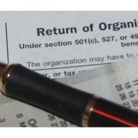 IRS Form 990 due May 15, 2017
