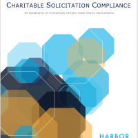 Announcing our Charitable Solicitation Compliance White Paper!