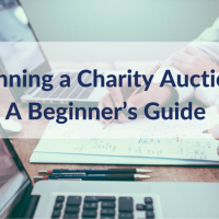 Planning a Charity Auction: A Beginner's Guide