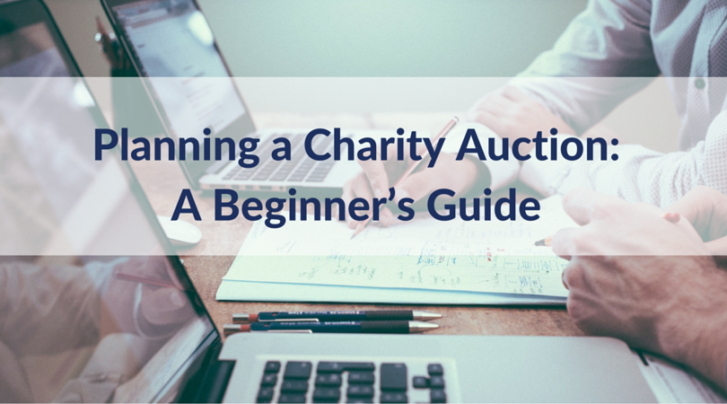 Planning A Charity Auction A Beginner S Guide Harbor Compliance Blog Harbor Compliance
