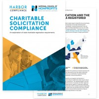 Harbor Compliance and National Council of Nonprofits Help Nonprofits with Fundraising Registration Compliance