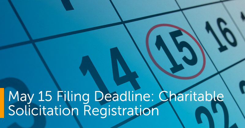 Form 990 due date in Sydney