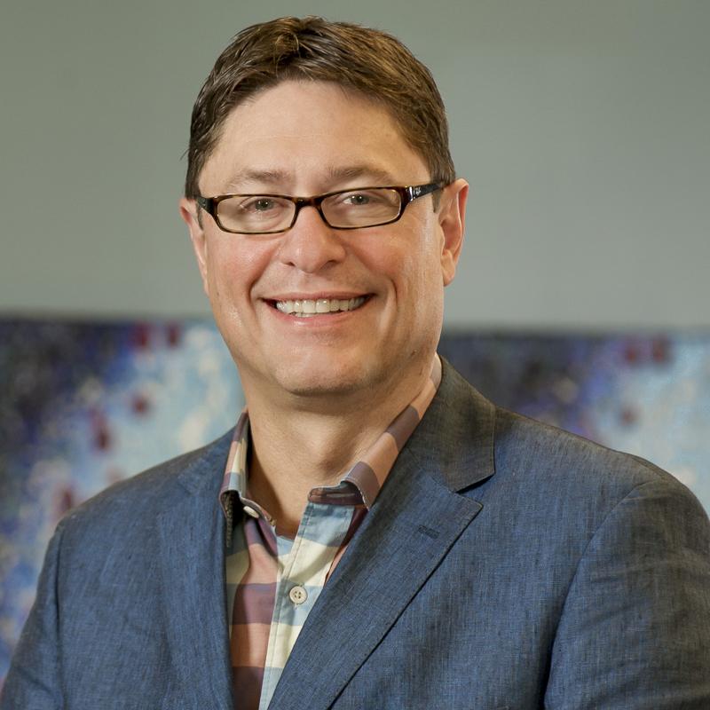 Headshot of CEO of Firespring Jay Wilkinson