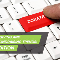 Online Giving and Other Fundraising Trends: 2020 Edition