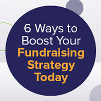 6 Ways to Boost Your Fundraising Strategy Today
